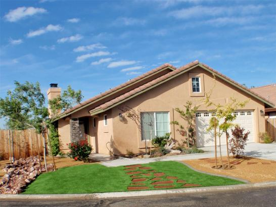 Artificial Grass Photos: Artificial Turf Cost Bret Harte, California City Landscape, Front Yard