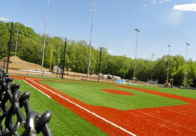 Artificial Grass Photos: Artificial Turf Crows Landing, California Softball