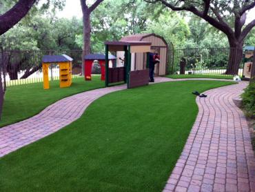 Artificial Grass Photos: Artificial Turf Installation Empire, California Lawn And Landscape, Commercial Landscape