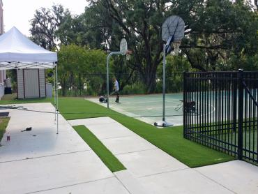 Artificial Grass Photos: Artificial Turf Shackelford, California Lawn And Garden, Commercial Landscape