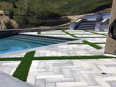 Artificial Grass Photos: Fake Grass Salida, California City Landscape, Swimming Pools