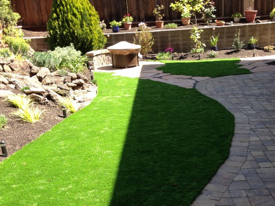 Artificial Grass Photos: Fake Turf Shackelford, California Landscaping Business