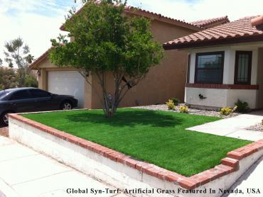 Artificial Grass Photos: Faux Grass Hughson, California Landscaping Business, Front Yard Landscaping Ideas