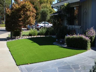 Artificial Grass Photos: Grass Carpet Keyes, California Lawn And Garden, Landscaping Ideas For Front Yard