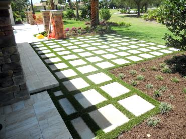 Artificial Grass Photos: Grass Carpet Keyes, California Rooftop, Backyard Design