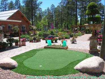 Grass Installation Bystrom, California Putting Green Flags, Backyards artificial grass
