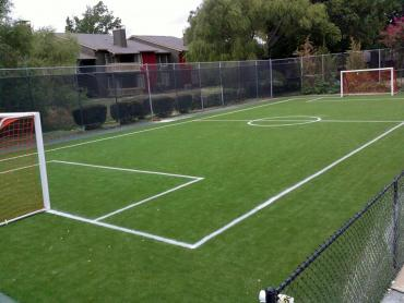 Artificial Grass Photos: Grass Turf Bret Harte, California Softball, Commercial Landscape
