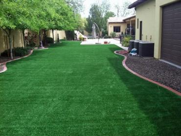 Green Lawn Denair, California Backyard Playground, Backyards artificial grass