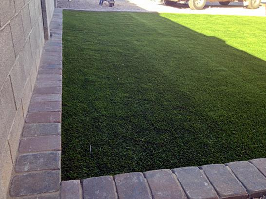 Artificial Grass Photos: Green Lawn Riverdale Park, California Lawns, Front Yard Design