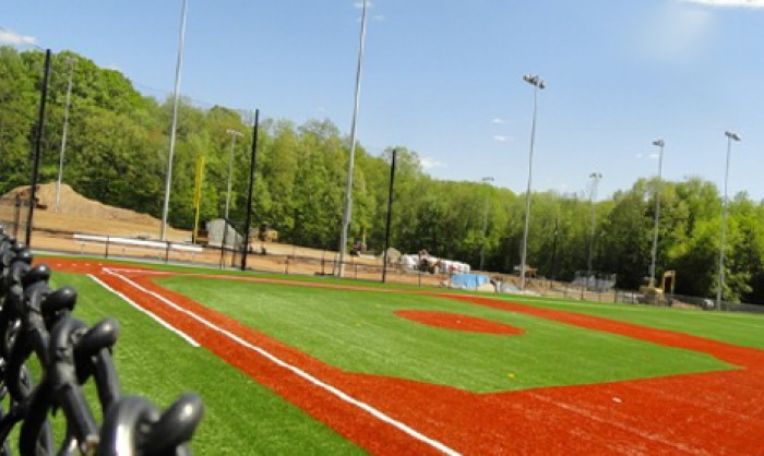 Sports Fields Synthetic Grass in Modesto and Modesto area